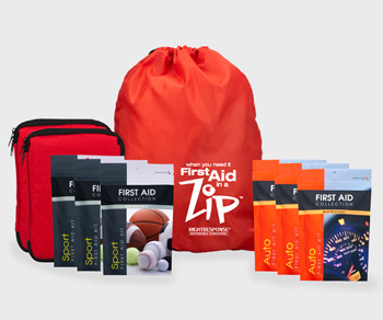 First Aid Kit Backpack direct sale