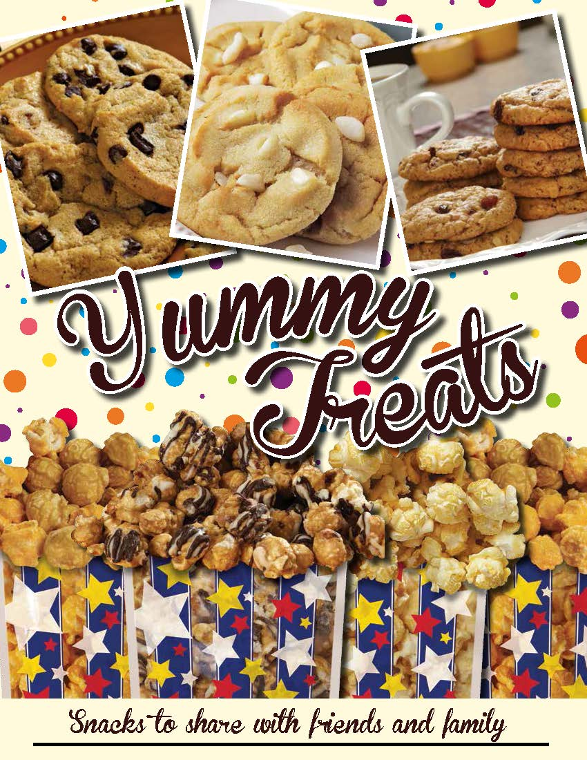 Yummy Treats Order Taker Program