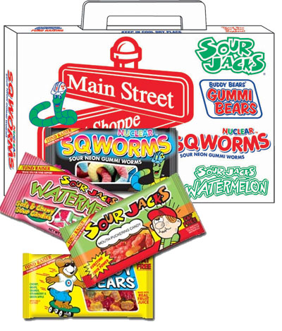 Main Street Sweet Shoppe Variety Pack